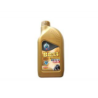 酯类全合成汽机油